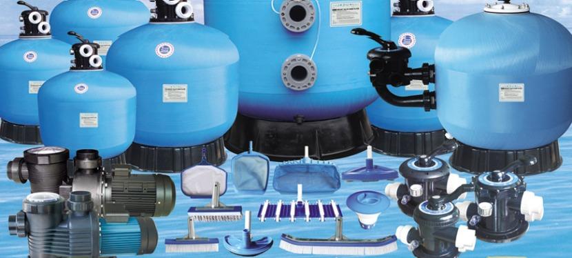 Toko Peralatan Kolam Renang Bogor, Filter dan Obat KolamRenang